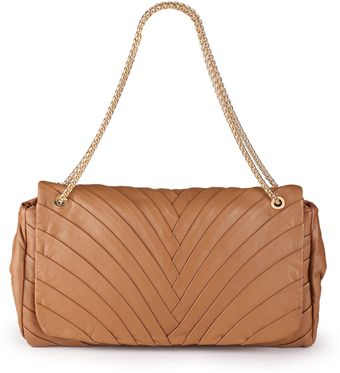 Elie Tahari Leslie Shoulder Bag - Lyst