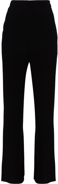 Giorgio Armani Tailored Trouser - Lyst