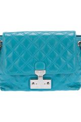 Marc Jacobs Iconic Quilted Single Bag - Lyst