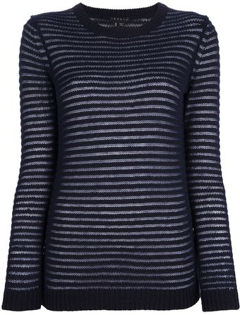 Theory Camille B Sweater - Lyst