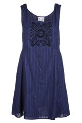 Thierry Colson Katell Dress - Lyst