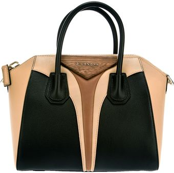 Givenchy Colour Block Tote - Lyst