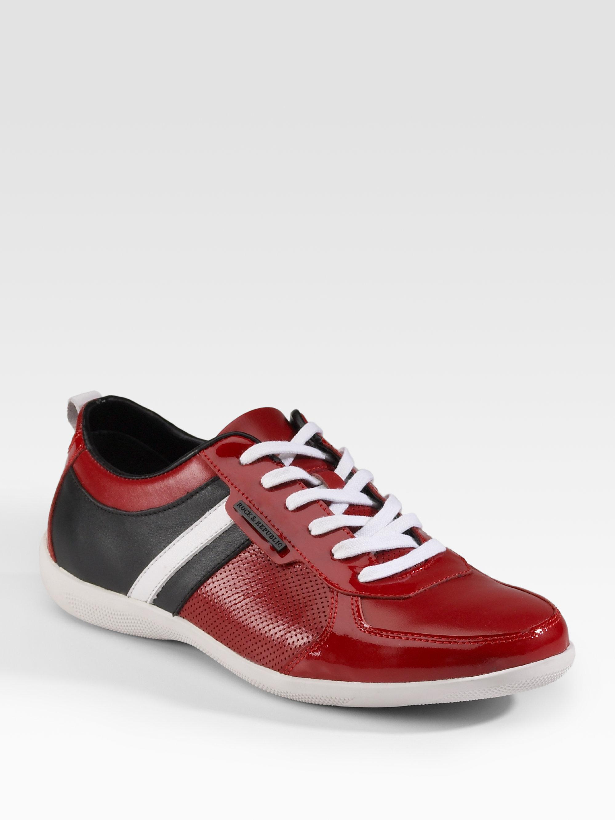 Rock Republic Mens Shoes Sale