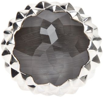 Stephen Webster Superstud Chunky Ring - Lyst