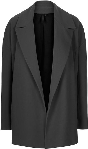 Topshop Boyfriend Blazer By Boutique - Lyst