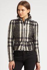 Barcroft Quilted Jacket
