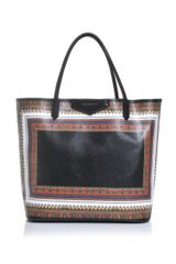 Givenchy Antigona Printed Shopping Bag - Lyst