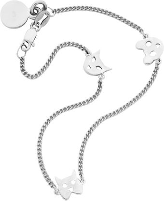 Karen Walker Animal Bracelet - Lyst
