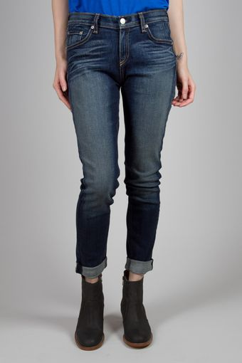 Rag & Bone The Dash Jeans - Lyst