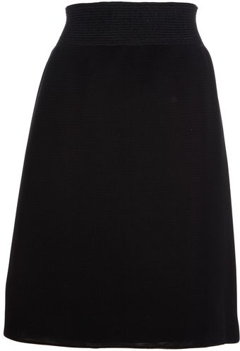 Theyskens' Theory Sucro Skirt - Lyst