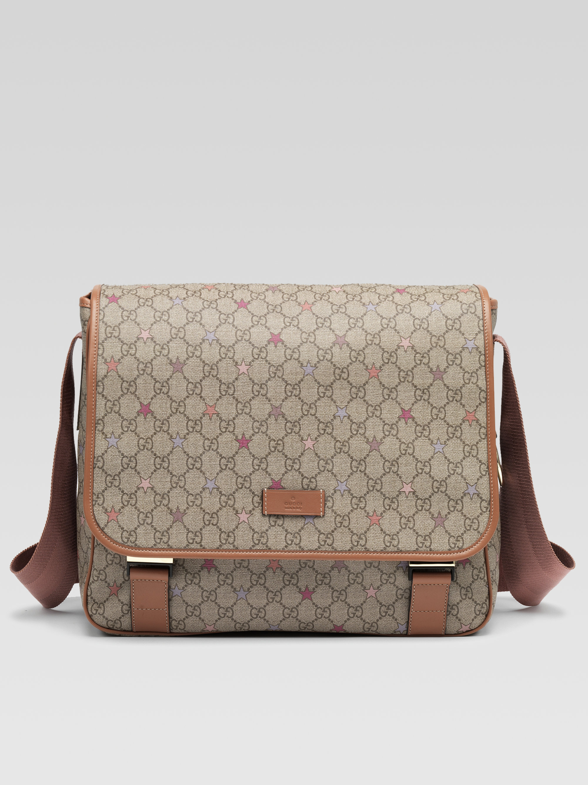 c7eb39fa2b4b Saks Fifth Avenue Gucci Diaper Bag | Stanford Center for Opportunity ...
