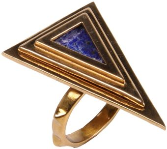 Pamela Love Rings - Lyst