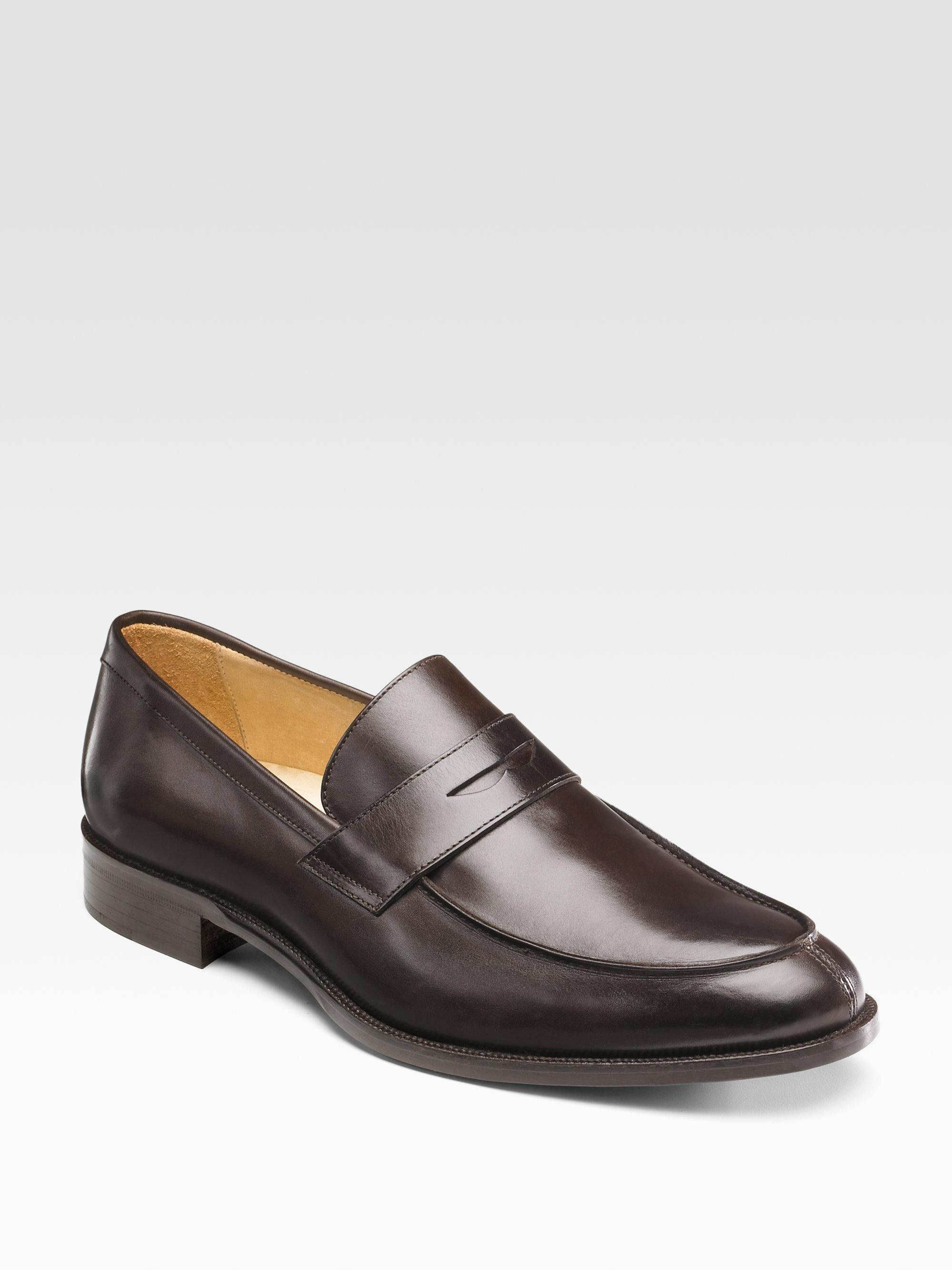 Saks Off Fifth Ferragamo Men Shoes