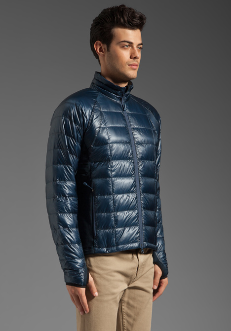 canada goose hybridge jacket reviews