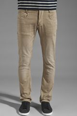 G-star Raw New Radar Slim Pant  - Lyst