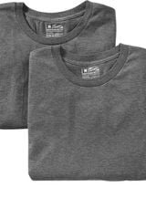 Old Navy Crewneck Undershirt 2packs - Lyst