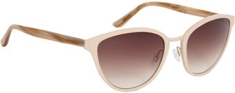 Oliver Peoples Annaliesse 55 Sunglasses - Lyst