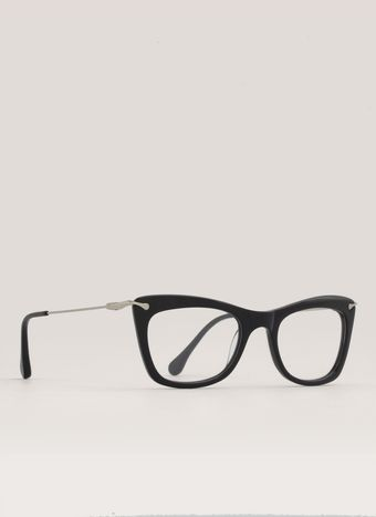 Elizabeth And James Squareframe Glasses - Lyst