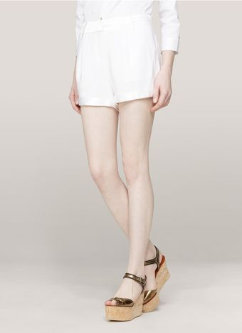 Elizabeth And James Nakisha Shorts - Lyst