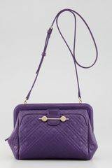 Jason Wu Daphne Quilted Crossbody Bag - Lyst