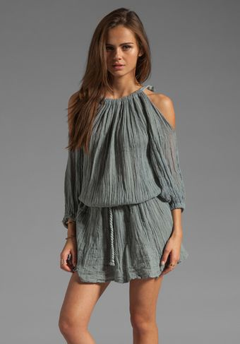 Jen's Pirate Booty Runway Bay Mini Dress in Storm - Lyst