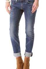 Rag & Bone The Dre Jeans - Lyst