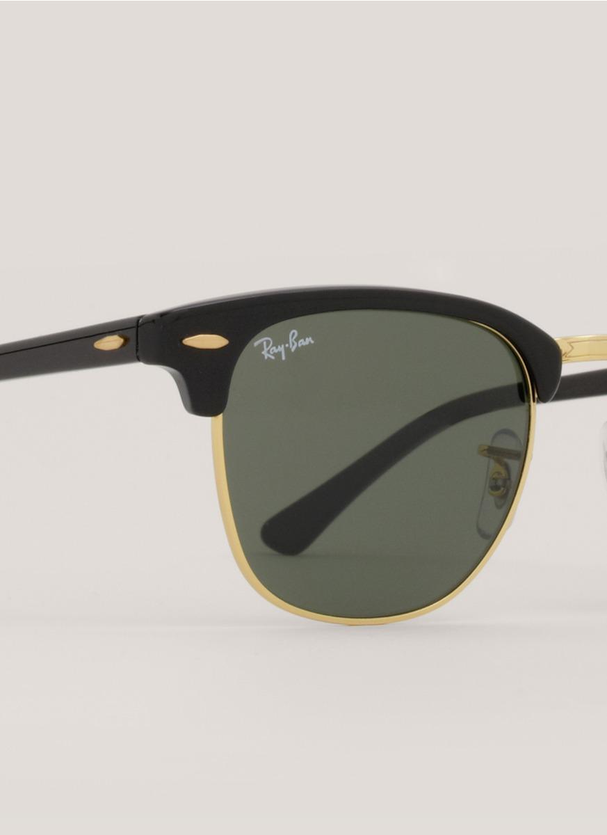 8fe15dcb772 Ray Ban Clubmaster Classic Eyebrow Sunglasses « Heritage Malta