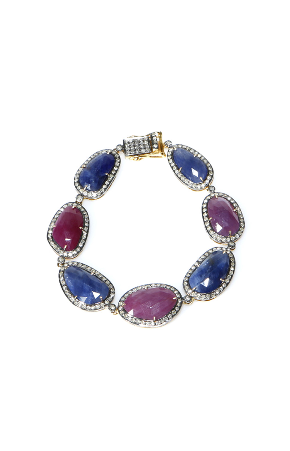 Caviar dreams jewelry collection ruby and sapphire diamond for Sapphire studios jewelry reviews