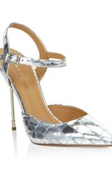 Kurt Geiger London Yasmin Court Shoe - Lyst