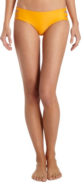 Mikoh Velzy Land Bottom - Lyst