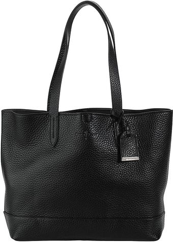 Cole Haan Haven Leather Small Tote Bag - Lyst