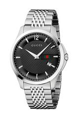 Gucci Gtimeless 40mm Stainless Steel Watch - Lyst