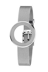 Gucci Uplay Kit Interchangeable Stainless Steel Mesh Watch Case - Lyst