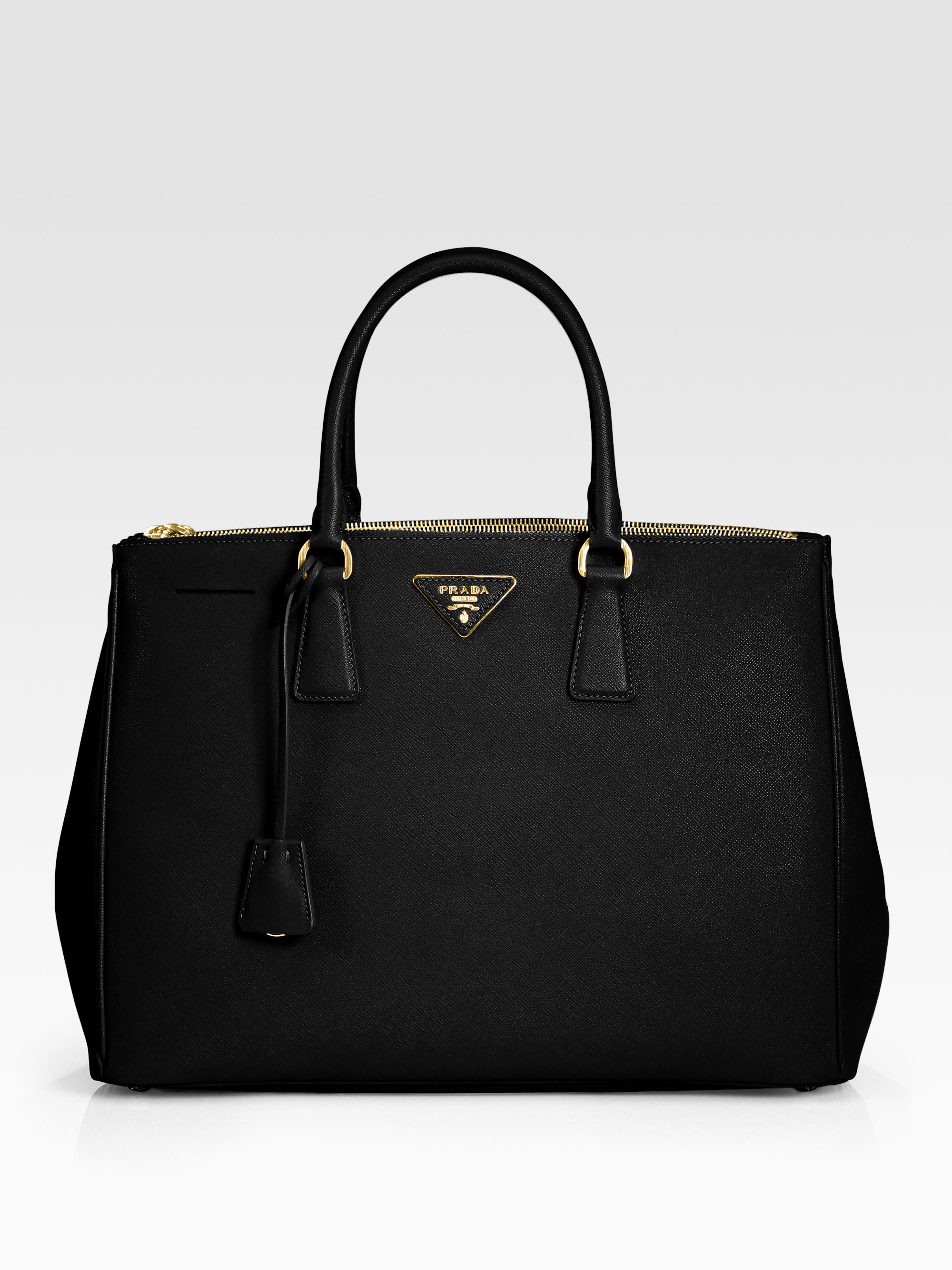 how much is prada saffiano bag - Prada Galleria City Calf Leather Grommet Double Handle Satchel in ...