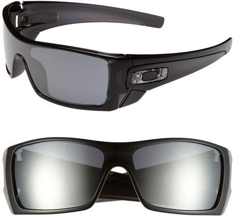 Mens Sunglasses Oakley Oakley 39 Batwolf 39 Sunglasses in