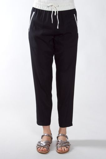 Rag & Bone Easy Pant - Lyst