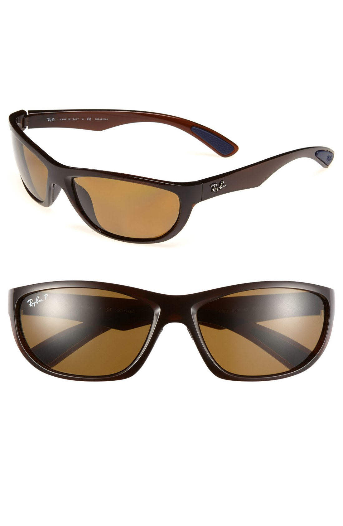 Ray Ban Rb4110 Polarized David Simchi Levi