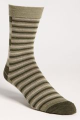 Smartwool Split Stripe Socks - Lyst