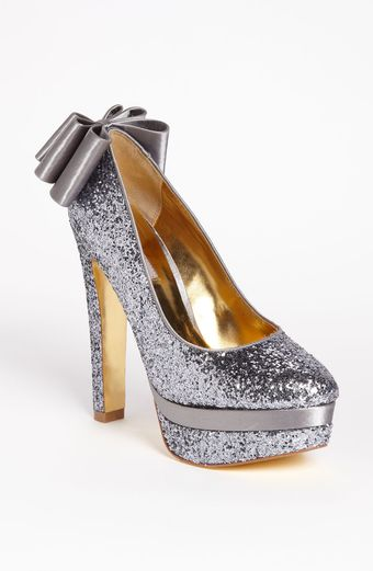 Ted Baker Oaker Pump - Lyst
