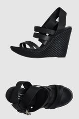 Vic Wedges - Lyst