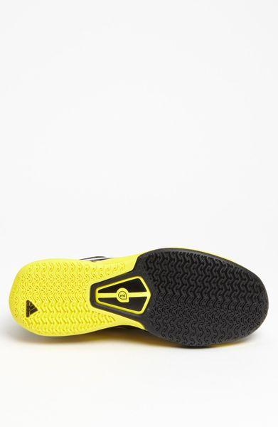 adidas climacool adizero feather ii tennis shoe in