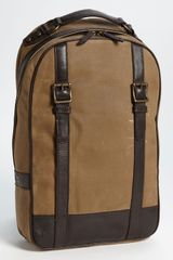 Fossil Estate Backpack - Lyst
