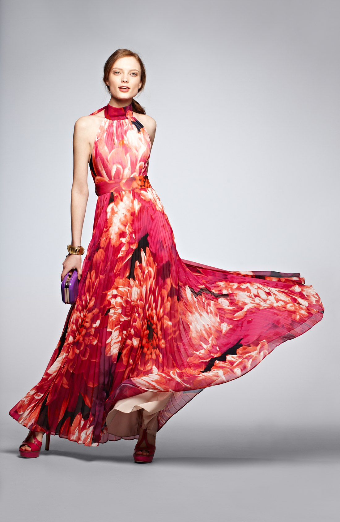 Eliza J Halter Dress – fashion dresses