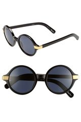 Elizabeth And James 49mm Retro Sunglasses - Lyst