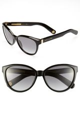 Marc Jacobs 57mm Retro Sunglasses - Lyst