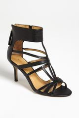 Nine West Gerry Sandal - Lyst