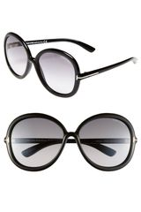 Tom Ford Candice Sunglasses - Lyst