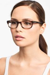Tom Ford 52mm Optical Glasses  - Lyst