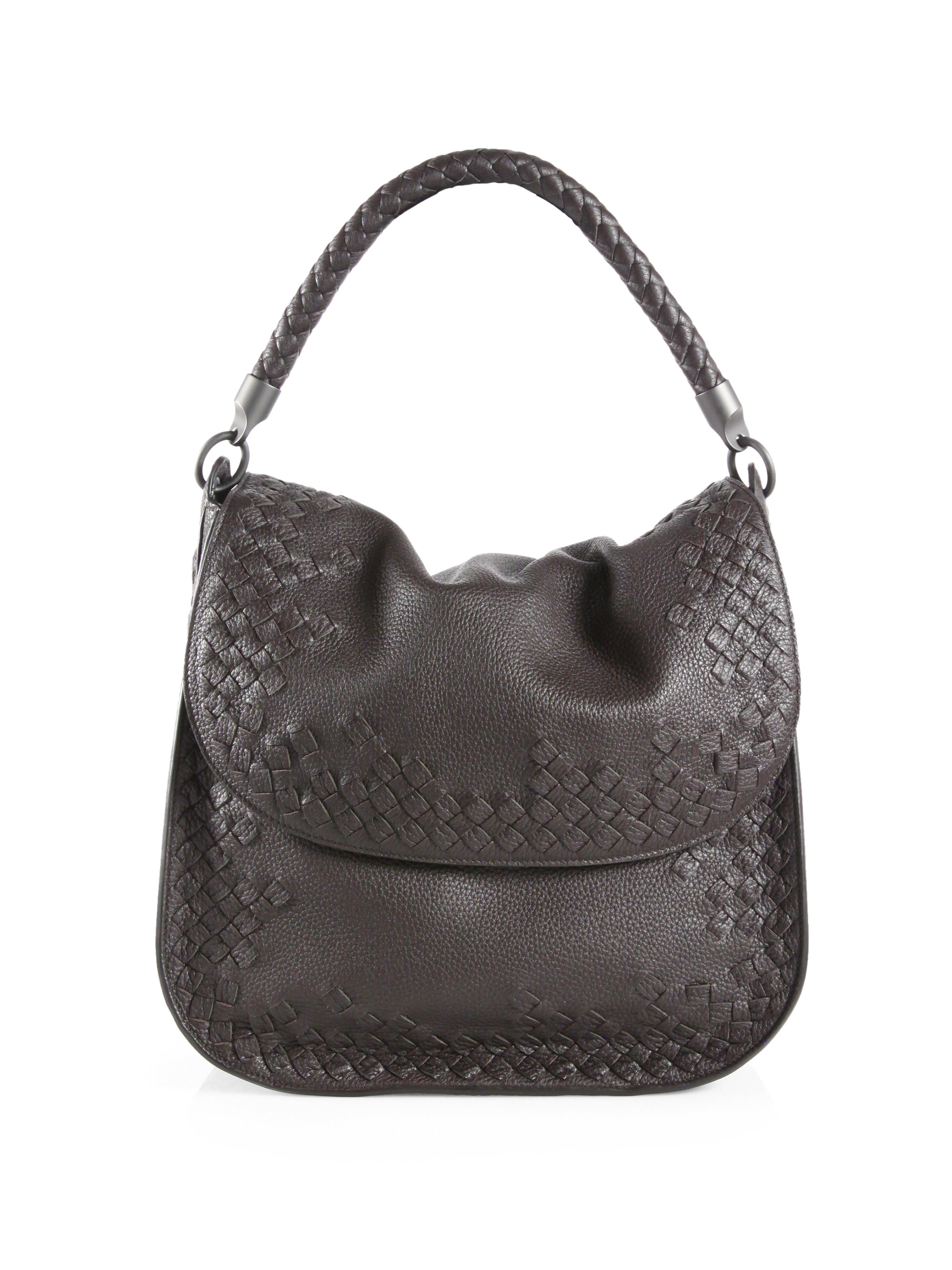 prada purses sale - prada shoulder bag black + white + fire engine red 1