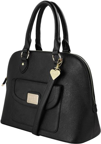 Topshop The Jill Bag By Marc B - Lyst
